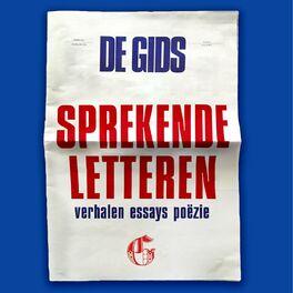 Show cover of Sprekende Letteren | De Gids