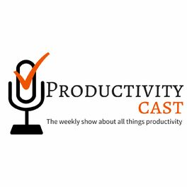 Show cover of Productivity Cast