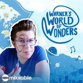 Show cover of Warner's World of Wonders