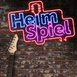 Show cover of Podcast: Heimspiel - Musik von hier