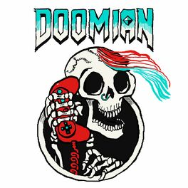 Show cover of DOOMIAN