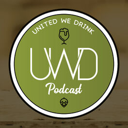 Show cover of United We Drink