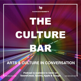 Show cover of The Culture Bar