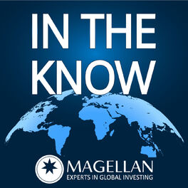 Show cover of MAGELLAN - IN THE KNOW