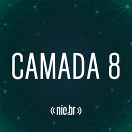 Show cover of Camada 8