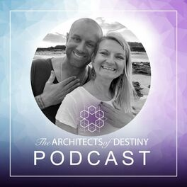Show cover of The Architects of Destiny Podcast