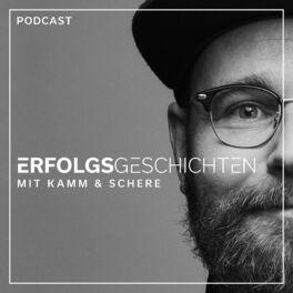 Episode cover of Teil 1 Die Akteure Mandy & Pietro vom P.A.M zu Gast im Friseur Podcast