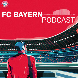 Show cover of FC Bayern Podcast