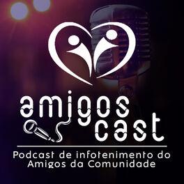 Show cover of AmigosCast