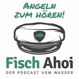 Show cover of Fisch Ahoi