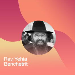 Show cover of Rav Benchetrit propose