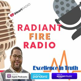 Show cover of Radiant Fire Radio