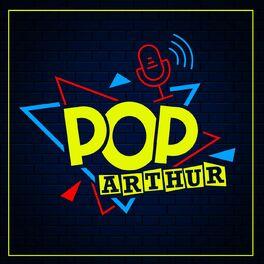 Show cover of Pop Arthur
