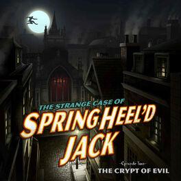 Show cover of The Springheel Saga