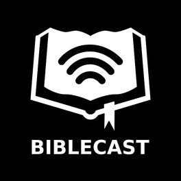 Episode cover of BibleCast #126 - O Meu Nome Está no Testamento