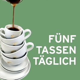 Show cover of 5 Tassen täglich