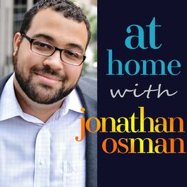 Show cover of At Home With Jonathan Osman
