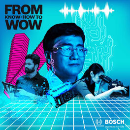 Show cover of From KNOW-HOW to WOW