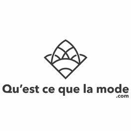 Show cover of Qu'est-ce que la mode ?