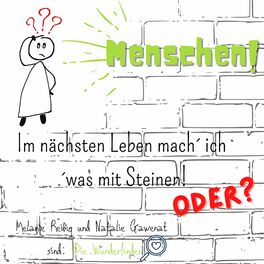 Show cover of Menschen!