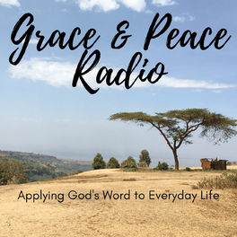 Show cover of Grace and Peace Radio