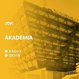 Show cover of Akadémia
