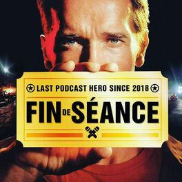 Show cover of FIN DE SÉANCE