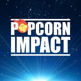 Show cover of Popcorn Impact