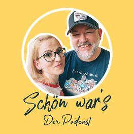 Show cover of Schön war's-Podcast