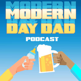 Show cover of Modern Day Dad Podcast