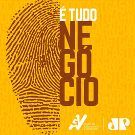 Show cover of É Tudo Negócio