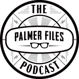 Show cover of The Palmer Files Podcast