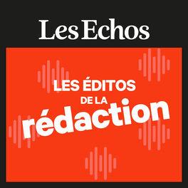 Show cover of Les éditos de la rédaction