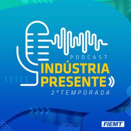 Show cover of Indústria Presente