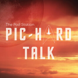 Show cover of Pic-Hard Talk