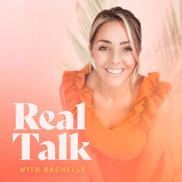Show cover of Real Talk With Rachelle