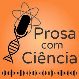 Show cover of Prosa com Ciência