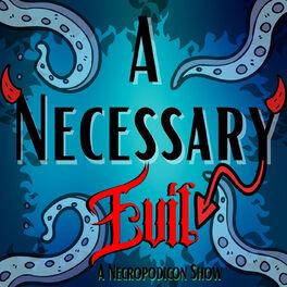 Show cover of A Necessary Evil