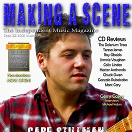 Show cover of Making a Scene Presents