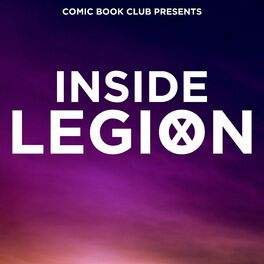 Show cover of Inside Legion