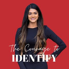 Show cover of The Courage to Identify