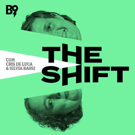 Show cover of The Shift