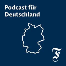 Show cover of FAZ Podcast für Deutschland