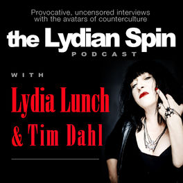 Show cover of The Lydian Spin