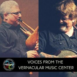 Show cover of VOICES FROM THE VERNACULAR MUSIC CENTER