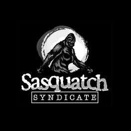 Show cover of Sasquatch Syndicate