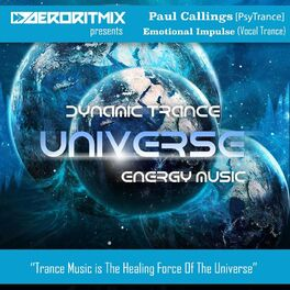Show cover of «Dynamic Trance Universe»
