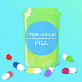 Show cover of Technology Pill