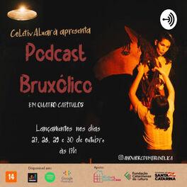 Episode cover of Podcast Bruxólico | Episódio 2 - Eleições Bruxólicas