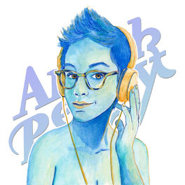 Show cover of Anouk Perry Podcast